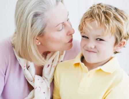 making-kids-give-hugs-and-kisses-